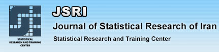 Journal of Statistical Research of Iran JSRI